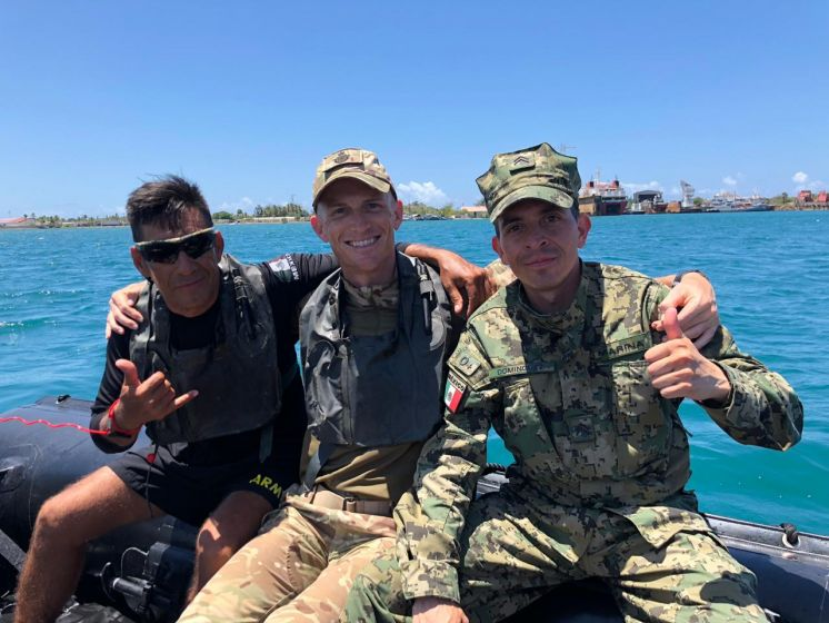 Tradewinds Troops Get Ready for Major Exercise